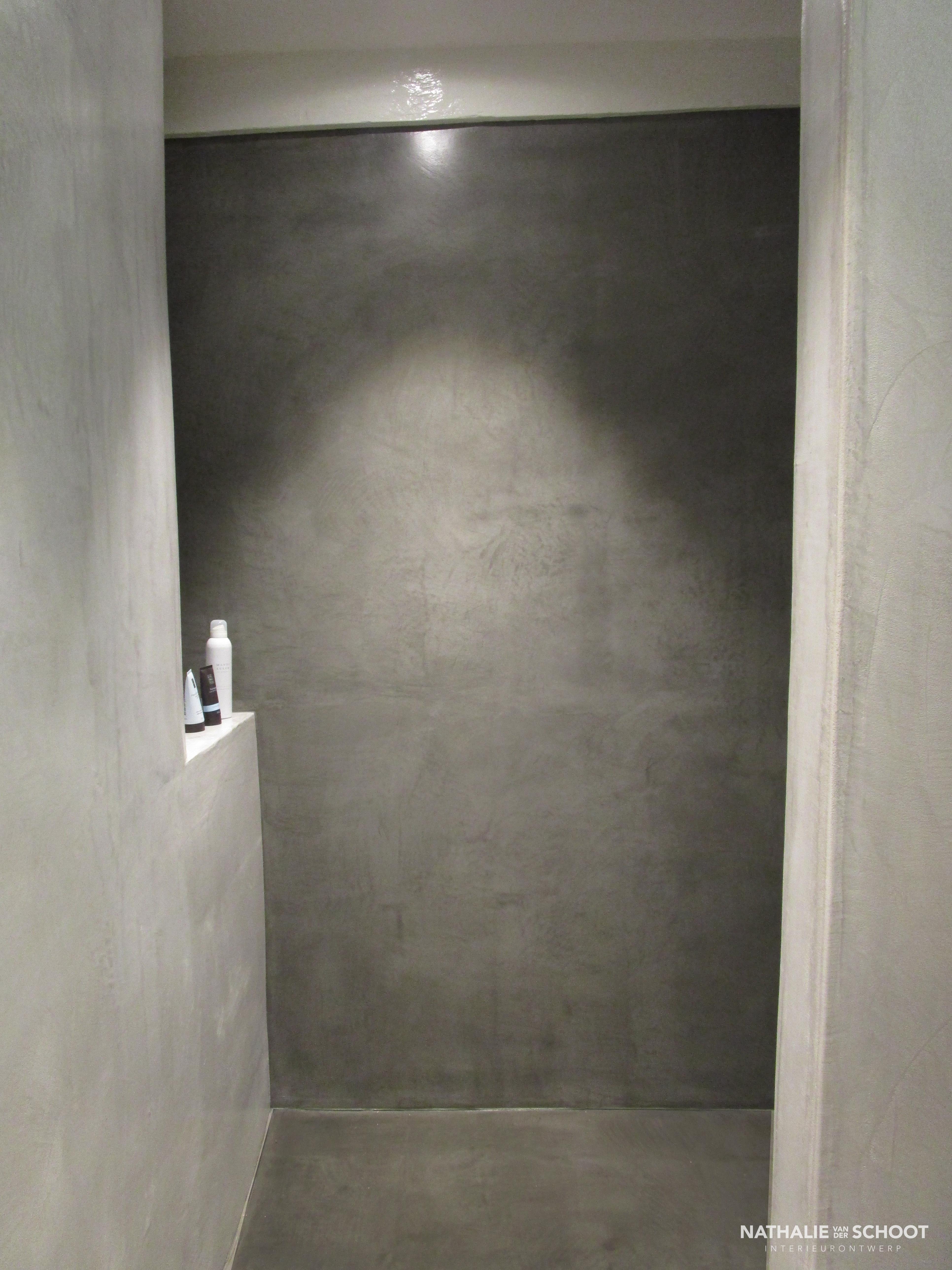 Badkamer 8 – Nathalie van der Schoot InterieurOntwerp
